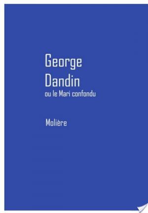 Affiche George Dandin