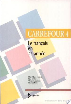 Affiche Carrefour 4