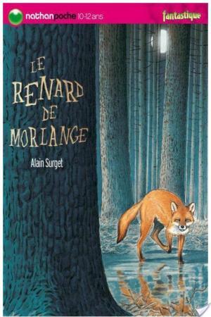 Affiche Le renard de Morlange