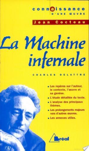 Affiche La Machine infernale - J. Cocteau