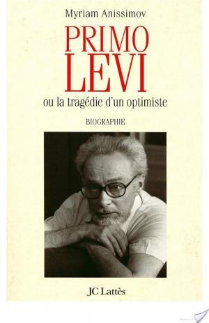 Affiche Primo Levi