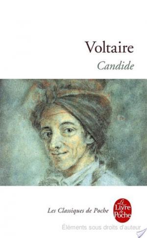 Affiche Candide