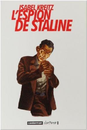 Affiche L'espion de Staline