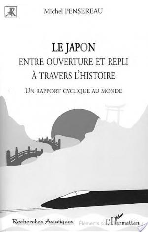 Affiche Le Japon entre ouverture et repli à travers l'histoire