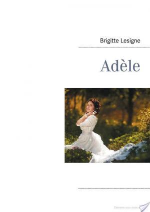 Affiche Adèle