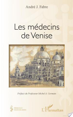 Affiche Les médecins de Venise