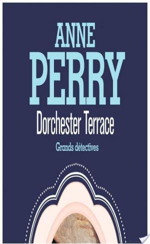 Affiche Dorchester Terrace