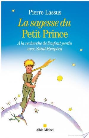 Affiche La Sagesse du Petit Prince