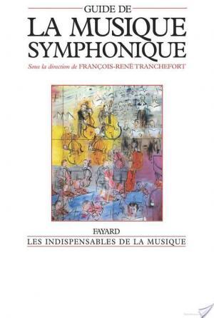 Affiche Guide de la musique symphonique