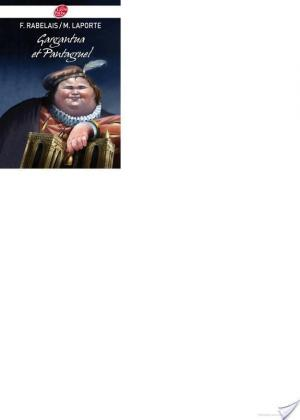 Affiche Gargantua et Pantagruel