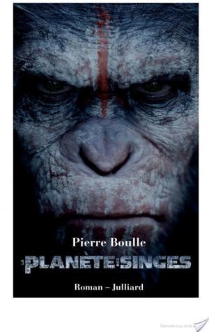 Affiche La Planète des singes
