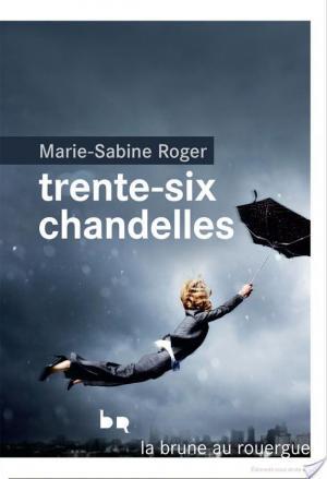 Affiche Trente-six chandelles