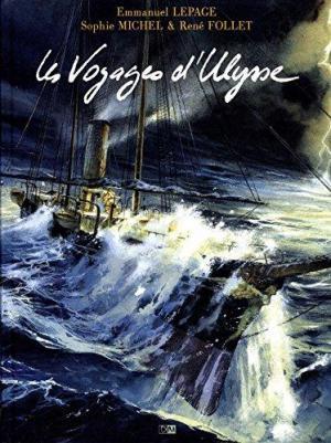 Affiche Les Voyages d'Ulysse