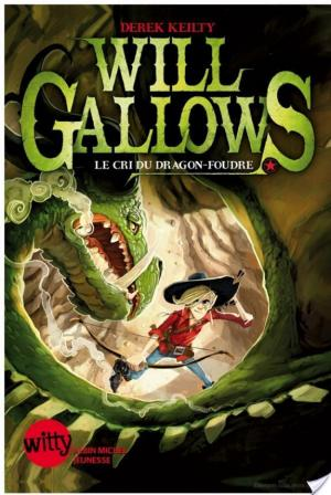 Affiche Will Gallows - tome 2