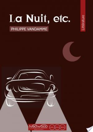 Affiche La nuit, etc...