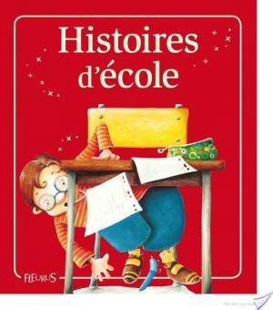 Affiche Histoires d'école