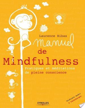 Affiche Manuel de Mindfulness