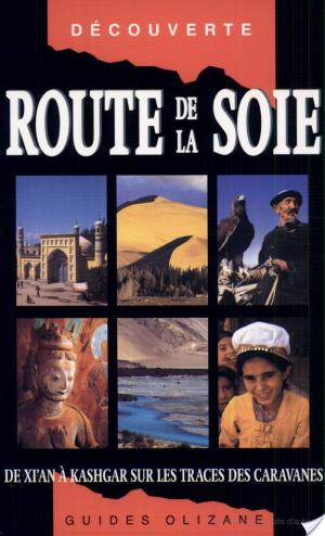 Affiche Route de la soie