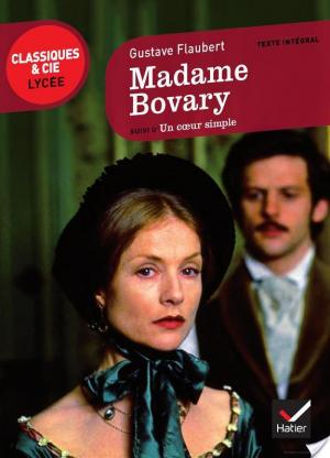 Affiche Madame Bovary, Un coeur simple