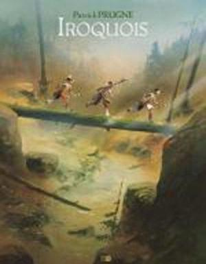 Affiche Iroquois