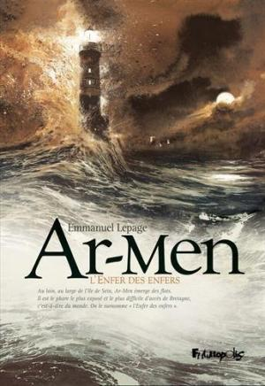 Affiche Ar-Men: L'Enfer des enfers