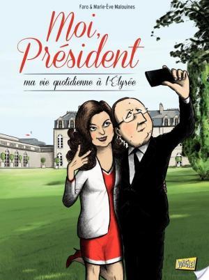 Affiche 48hBD – Moi, Président –