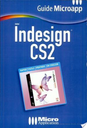 Affiche InDesign CS2