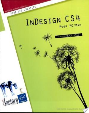 Boite de  InDesign CS4
