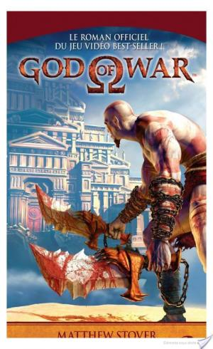 Boite de  God of War
