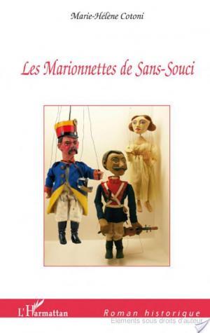 Affiche Les Marionnettes de Sans-Souci