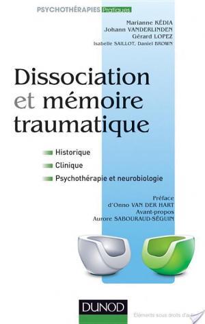Affiche Dissociation et mémoire traumatique