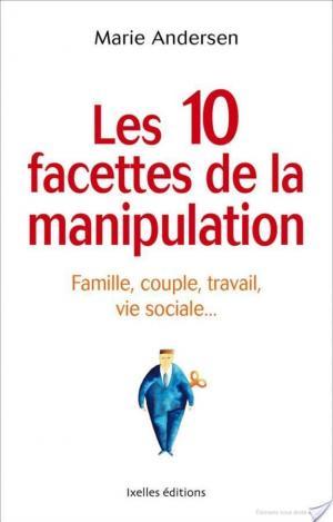Affiche Les 10 facettes de la manipulation