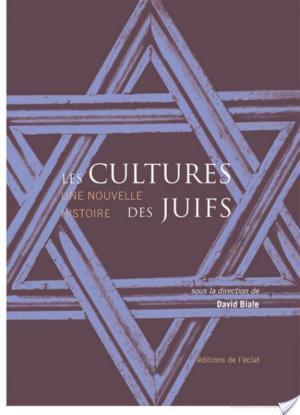 Affiche Les Cultures des Juifs