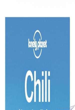 Affiche Chili et île de Pâques 3