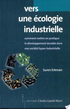 Affiche Vers une écologie industrielle