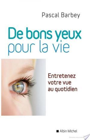 Affiche De bons yeux pour la vie