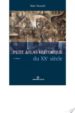 Affiche Petit atlas historique du XXe siècle
