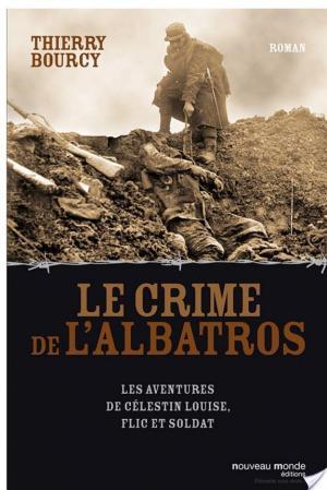 Affiche Le crime de l'Albatros - Les aventures de Célestin Louise, flic et soldat 6