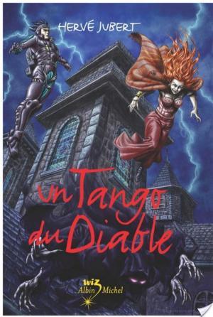 Affiche Un tango du diable
