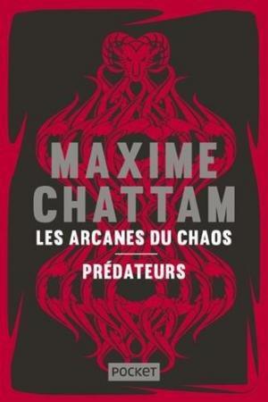 affiche Les Arcanes du chaos + Prédateurs - COLLECTOR