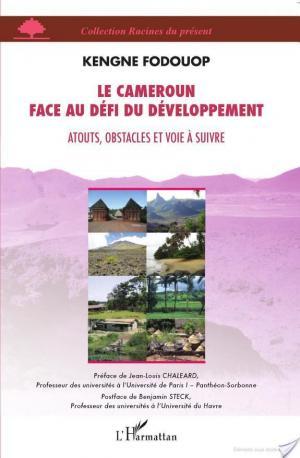 Affiche Le Cameroun face au défi du développement