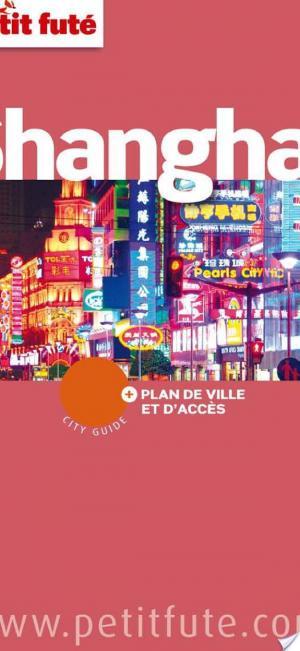 Affiche Petit Futé Shanghai et ses environs