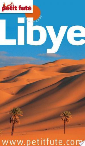 Affiche Libye