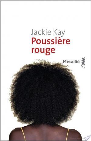 Affiche Poussière rouge
