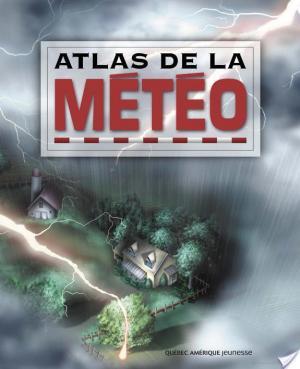 Affiche Atlas de la météo