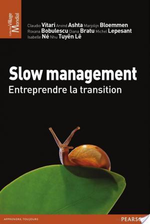 Affiche Slow management
