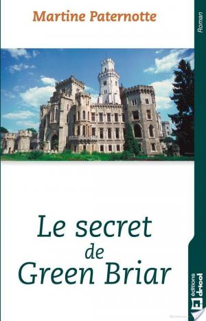 Boite de  Le secret de Green Briar