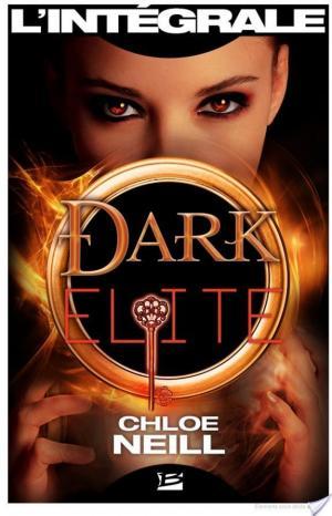 Affiche Dark Elite - L'Intégrale