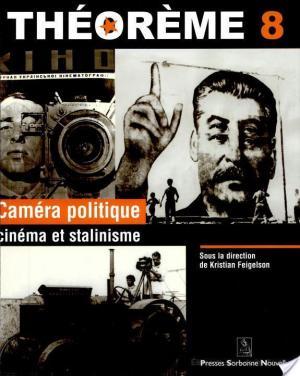 Affiche Caméra politique