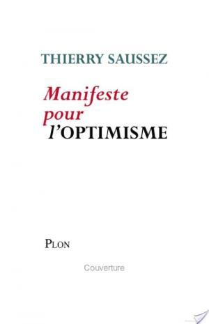 Affiche Manifeste pour l'optimisme